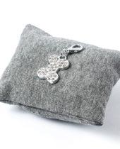 Bijou diamond bone
