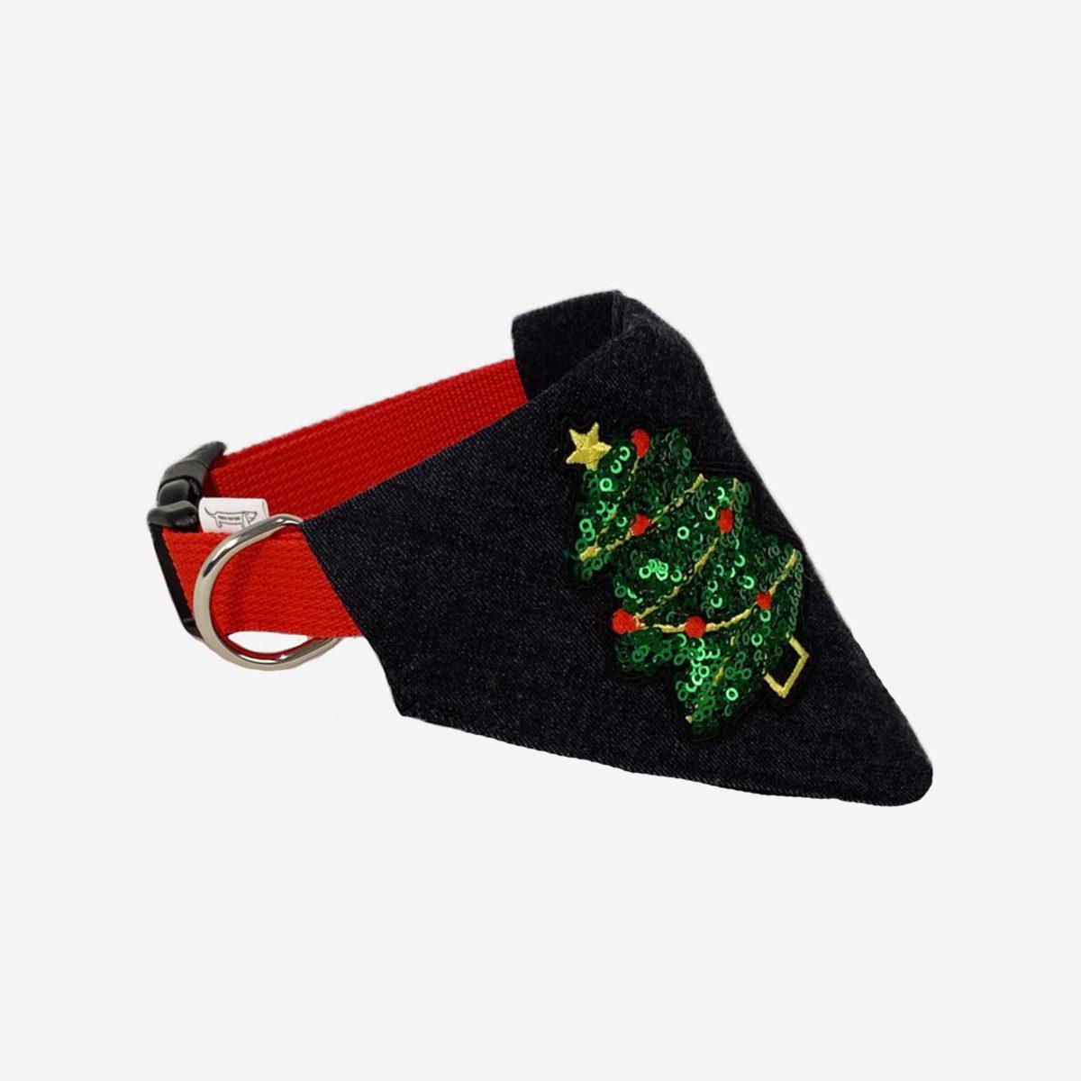 collier de Noël